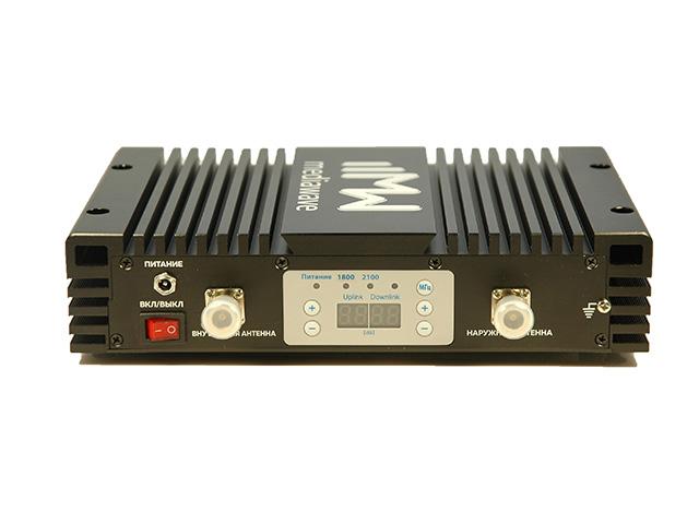 Бустеры, линейные усилители сигнала 900/1800 МГц