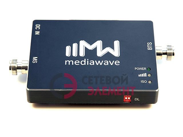 Репитер 900 МГц - E-GSM/3G900 - MediaWave MWS-EG-B23