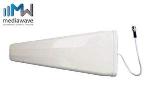 Антенна 800-2700 МГц GSM/3G/4G-LTE - MediaWave MWA-827-BO11