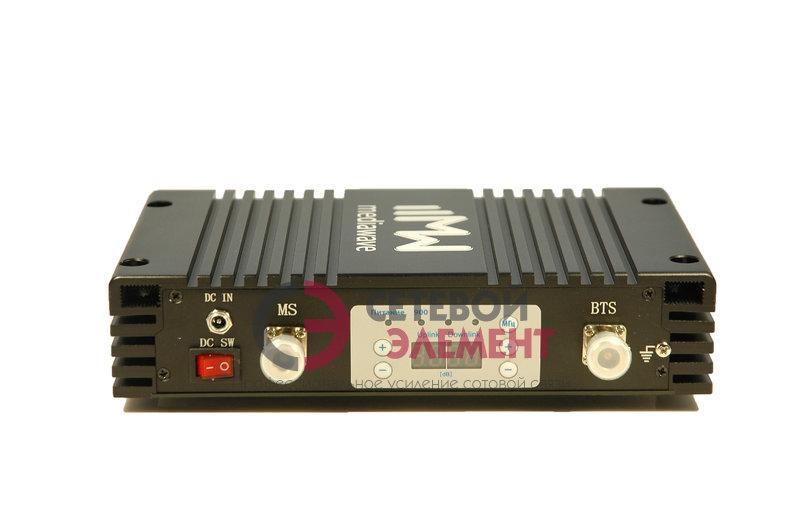 Репитер 900 МГц - E-GSM/3G900 - MediaWave MWS-EG-BM23