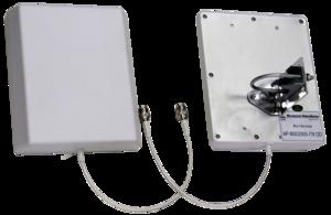 Антенна 800-2700 МГц GSM/3G/4G-LTE - Picocell AP-800/2700-7/9 OD
