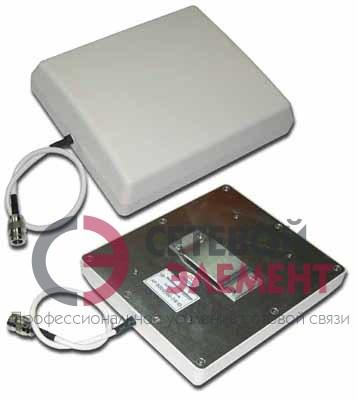 Антенна 800-2700 МГц GSM/3G/4G-LTE - Picocell AP-800/2700-7/9 ID