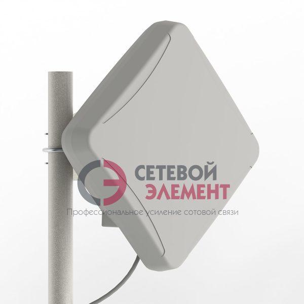 Комплект 3G / 4G 3-х диапазонный WiFi MIMO