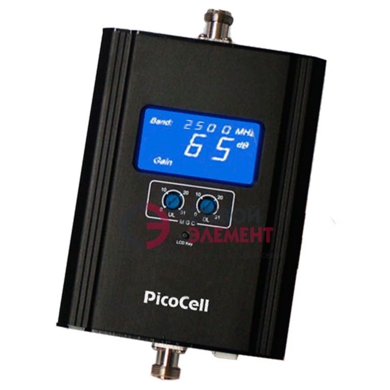 Репитер 2600 МГц - 4G-LTE - PicoCell 2500 SX17