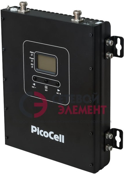 Репитер 5-ти диапазонный 800-2600 МГц EGSM/3G/LTE - PicoCell 5SX17