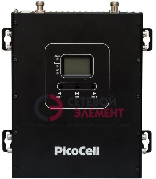 Репитер 1800/2100/2600 МГц GSM/3G/4G-LTE - PicoCell 1800/2000/2600 SX20