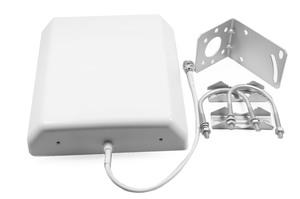 Антенна 800-2700 МГц GSM/3G/4G-LTE - MediaWave MWA-827-POU9