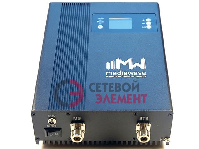 Репитер 900/1800 МГц E-GSM/3G900/4G-LTE - MediaWave MWD-EGD-BM23