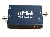 Бустер 900 МГц GSM/3G - MediaWave MWS-EG-BST20