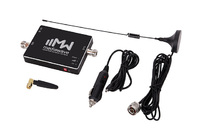 Автомобильный комплект усиления сигнала 900 МГц GSM MediaWave (MWS-G-KC)
