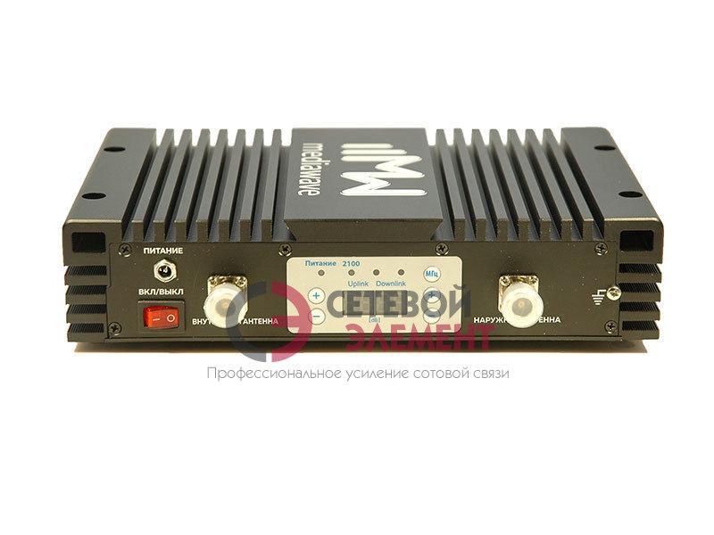 Бустер 3G - MediaWave MWS-W-BST30