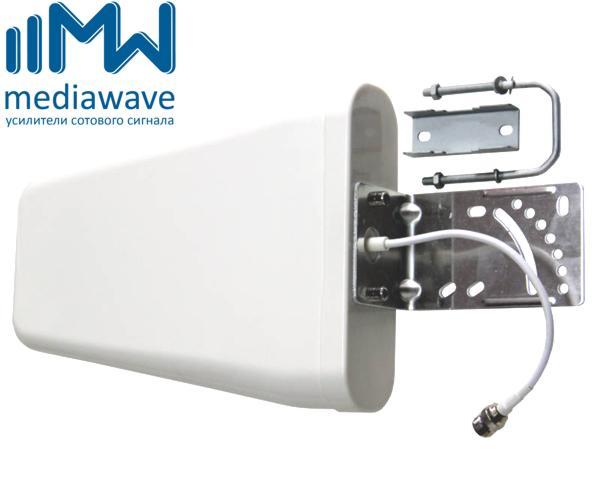 MediaWave MWA-827-BO9