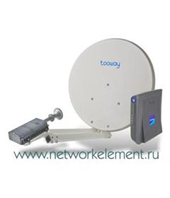 установка спутникового интернет
